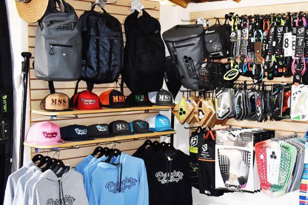 Pescadero Surf Shop - Todos Santos area