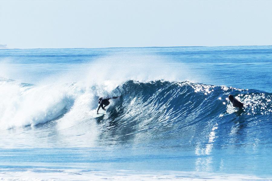 Cerritos Beach, Baja California Sur