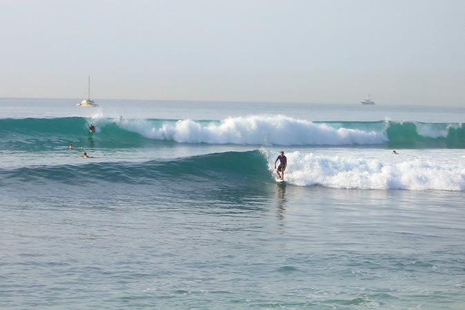 Costa Azul, Baja California Sur