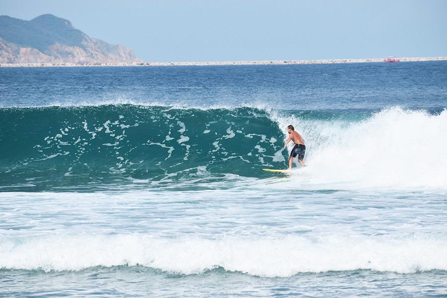 Punta Conejo, Baja California Sur