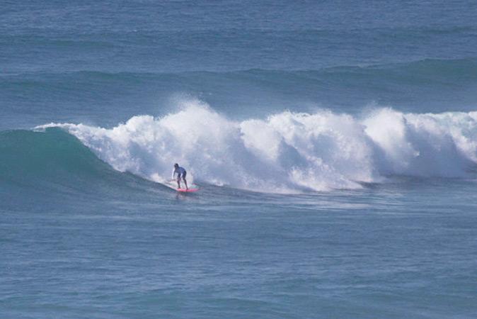 Punta Perfecta, Baja California Sur