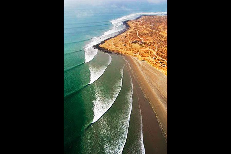 San Juanico, Baja California Sur