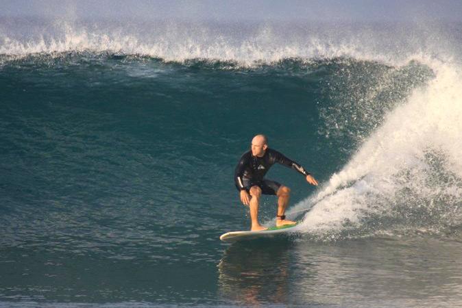 San Pedrito Beach, Baja California Sur
